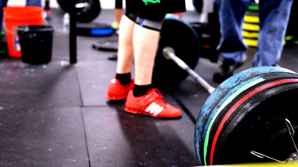 the deadlift guide